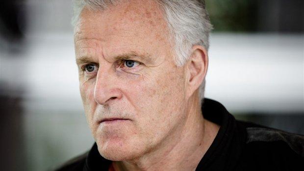 'Ridouan Taghi beraamt aanslag op Peter R. de Vries'