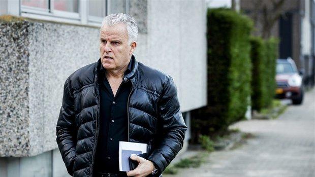 Advocaat Ridouan Taghi reageert op dreiging Peter R. de Vries