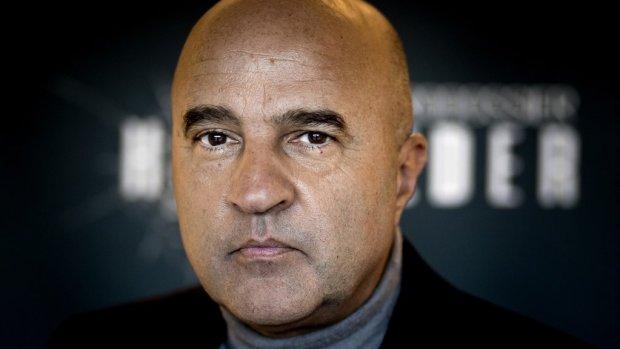 John van den Heuvel: 'Ridouan Taghi moet zich voor rechters ve...