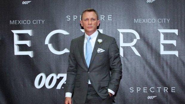 'Opnames nieuwe 007-film volgende week weer van start'