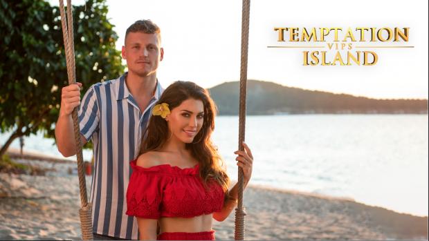Startdatum Temptation Island VIPS bekend