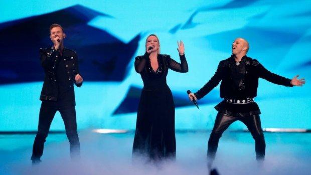 Noorwegen krijgt geen tweede kans van songfestivalorganisatie