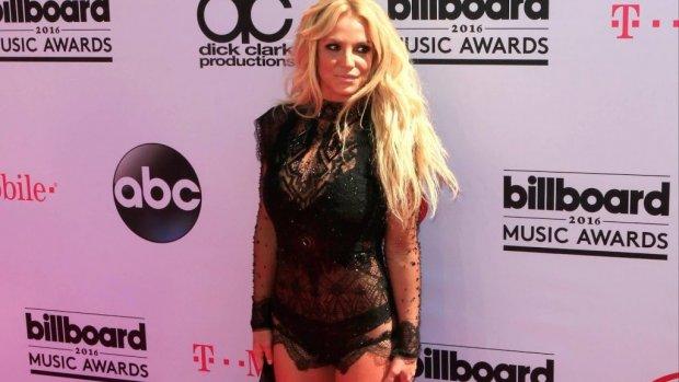 Britney Spears: 'Natuurlijk ga ik nog optreden'