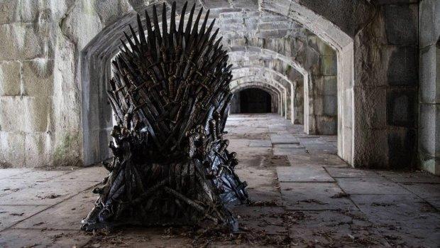 Miljoen mensen willen ander einde Game of Thrones