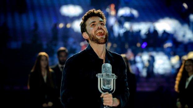 Maastricht en Rotterdam laatste kanshebbers Eurovisie
