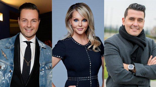 Wie moet het songfestival volgend jaar presenteren?