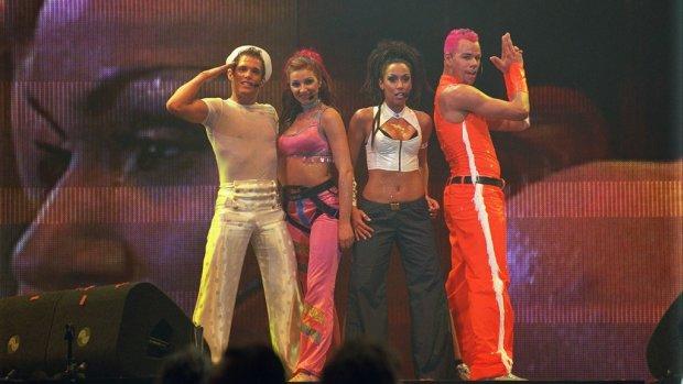 Politiek schandaal helpt Vengaboys aan nummer 1-hit