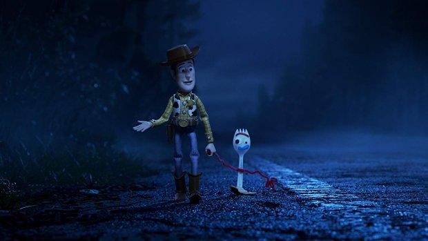 Zo blij als een kind word je van de nieuwste Toy Story trailer