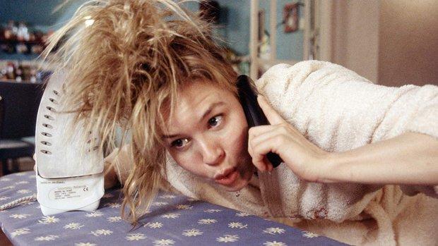 Renée Zellweger lijkt vierde deel Bridget Jones te bevestigen