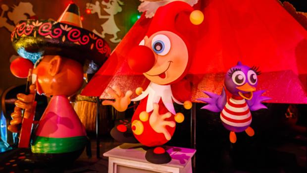 Op naar de Efteling: Carnaval Festival is weer open