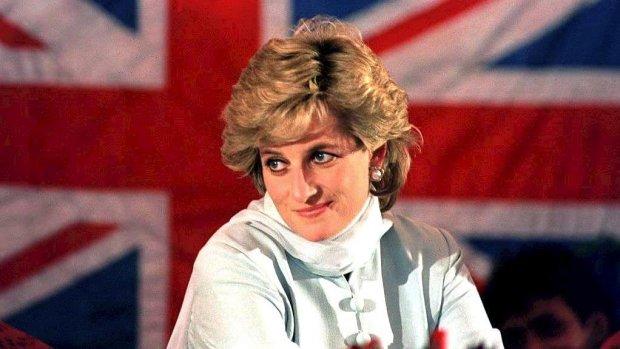 Themapark opent attractie over overlijden prinses Diana