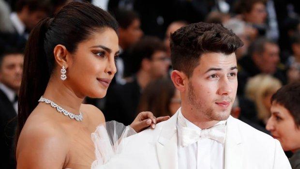 Nick Jonas verklaart zijn vrouw de liefde