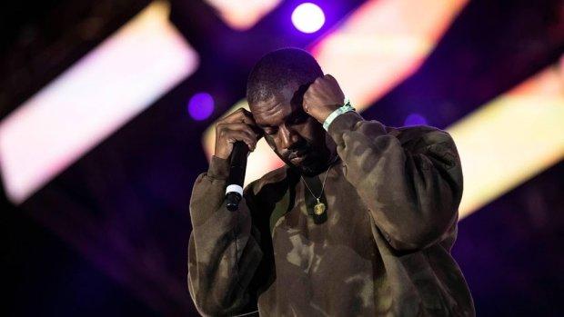 Kanye West open over zijn bipolaire stoornis