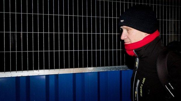 Volkert van der Graaf doet aangifte om laster en smaad