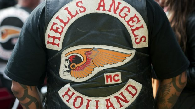 Rechter verbiedt motorclub Hells Angels