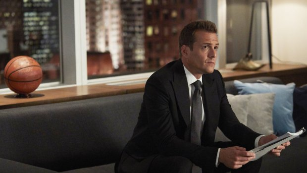 Nieuwe afleveringen Suits bijna te zien op Netflix
