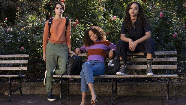 Netflix komt met serie over winkeldiefstal-experts