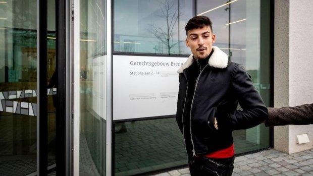 Rappers Boef en Frenna beschuldigd van vrouwonvriendelijk gedrag