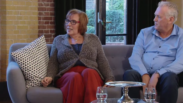 Ronald over mislukte huwelijk in Married at First Sight