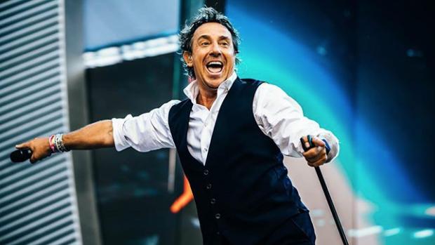 Marco Borsato blikt terug op succesvolle concertreeks