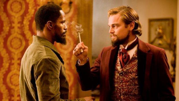 'Er komt een tweede deel van Django Unchained'