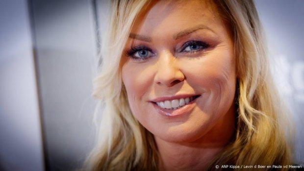 Bridget Maasland nieuwe presentatrice Hotter than my Daughter