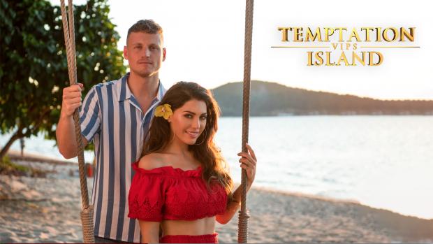 Dit zijn de koppels van Temptation Island VIPS