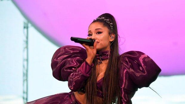 Ariana Grande doet megadonatie om anti-abortuswet