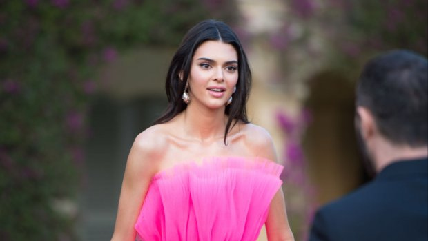 Stalker Kendall Jenner naar Canada teruggestuurd