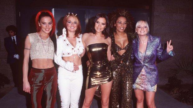 Spice Girls kondigen nieuwe speelfilm aan