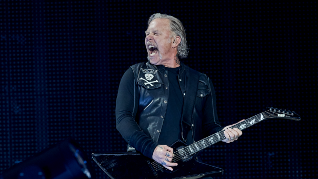 Fotoverslag Metallica in Johan Cruijff ArenA