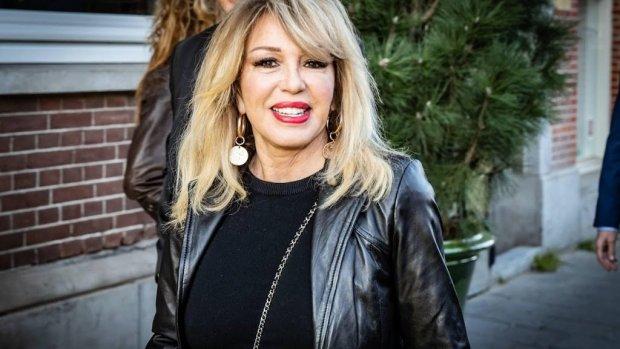 Patricia Paay belt af voor belprogramma van BNNVARA