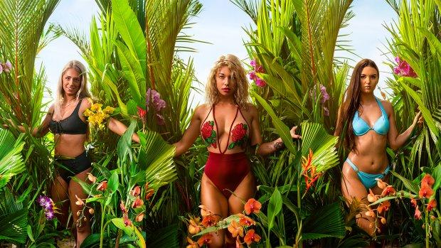 Zien: De verleidsters van Temptation Island VIPS