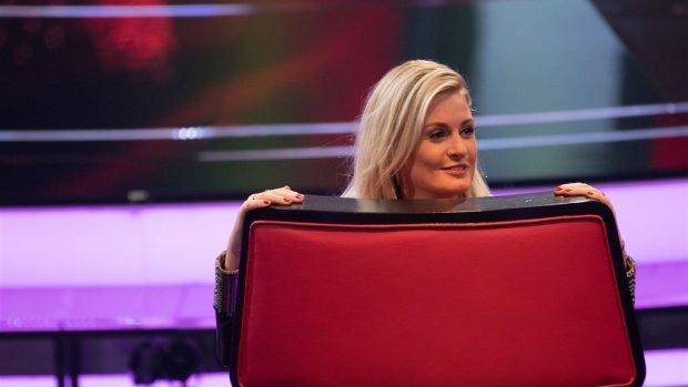 Miss Montreal keert terug als coach bij The Voice Kids