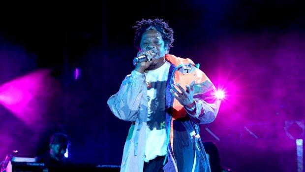 Top 5 rijkste rappers bekendgemaakt