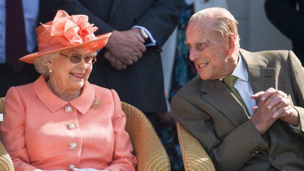 Wow: Queen en prins Philip verkopen bouwval voor 6 miljoen