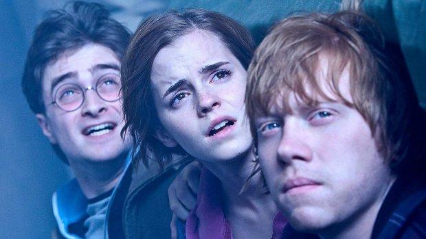Harry Potter-sterren: 'We zien filmreünie wel zitten'