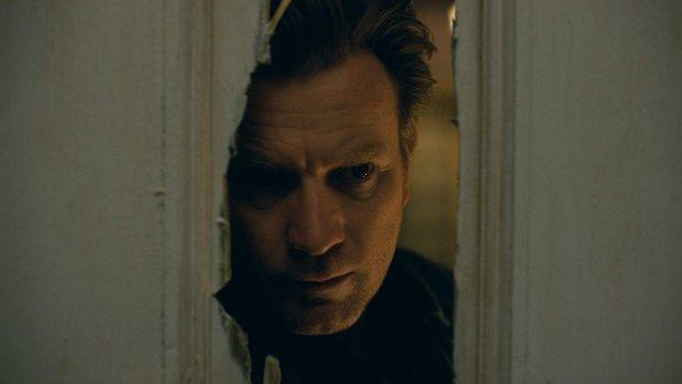 Scary: Eerste trailer The Shining-vervolg