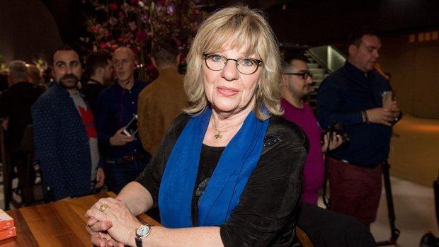 Getty Kaspers ziet Rotterdam als ideale stad voor songfestival