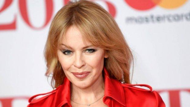 Kylie Minogue niet welkom bij de Spice Girls