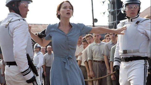 'Nieuwe Hunger Games-film in de maak'