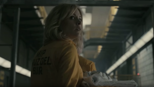 Deze serie is de ideale mix tussen OITNB en La Casa de Papel