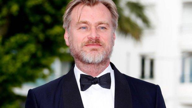 'Nieuwe Christopher Nolan film kost 250 miljoen'