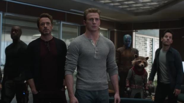 Avengers: Endgame krijgt een nieuwe bioscoopversie
