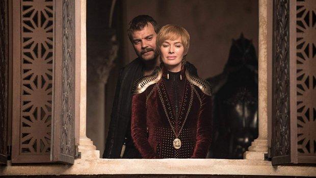 Lena Headey onthult geschrapte scène uit Game of Thrones