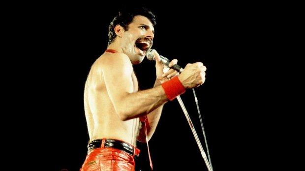 Nieuwe opname Freddie Mercury-nummer duikt op
