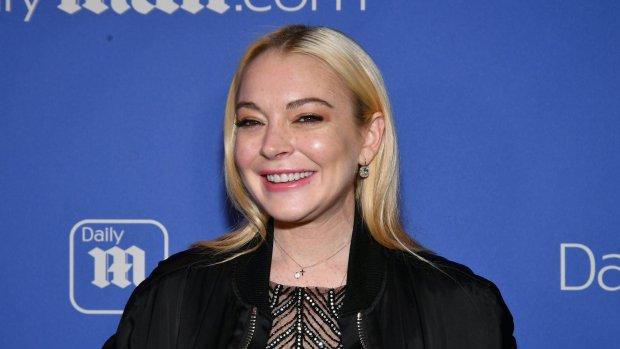 Lindsay Lohan gaat weer zingen na einde tv-show