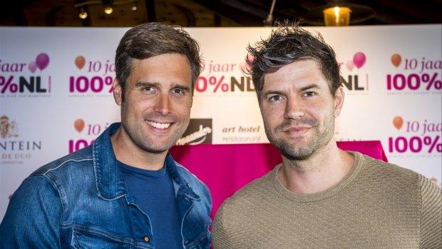 'Nick en Simon dit weekend waarschijnlijk weer op de bühne'