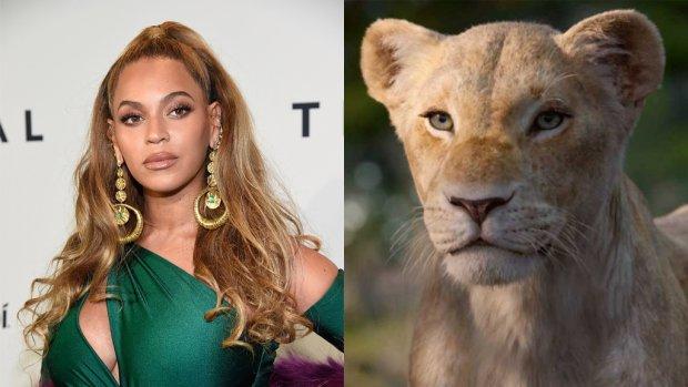 Soundtrack The Lion King bevat nieuw nummer Beyoncé