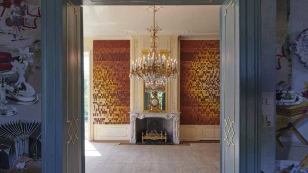 Binnenkijken in het gerenoveerde Paleis Huis ten Bosch